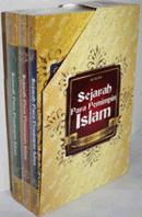 Buku Sejarah Para Pemimpin Islam