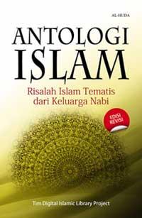buku Antologi Islam; Risalah Tematis Ahlul Bait As
