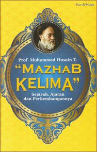 """Buku Mazhab Kelima : Syiah """"Sejarah, Ajaran dan Perkembanganya"""""""